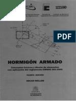 Hormigón Armado 4ª Edición (Oscar Moller)