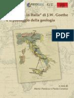 Viaggio in Italia - Johann Wolfgang von Goethe