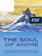The Soul of Anime