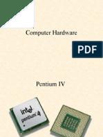Hardware Slides