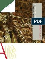 El retablo barroco en andalucía.pdf