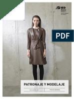 F Patronaje Modelaje IEDMadrid