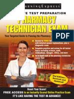 Pharmacy Technician Exam 2e-1
