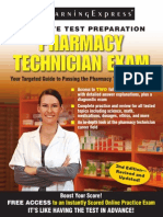 Pharmacy Technician Exam 2e-1