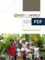 FTW Peru Presentation