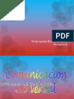 Trabajo Tomás Bizama