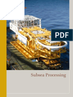 Subsea Separation