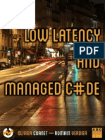 Low Latency in managed code