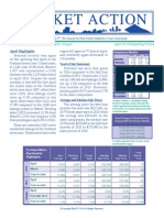 April 2014 RMLS Market Action Report Portland Oregon Real Estate Statistics