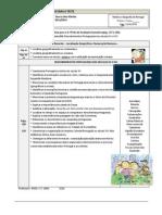 Objectivos Para o Descobriments HGPteste 5º Ano