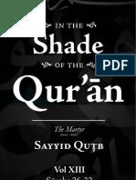Fi Dhilal al Quran - Syed Qutb - Volume_13_(surahs_26-32)