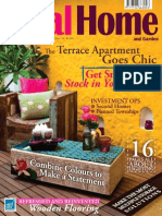 The Ideal Home and Garden 2010-08