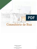 Guia Do Projeto Consultório de Rua