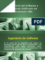 .Ingenieria Del Software y UML