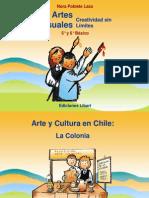07 La Colonia en Chile-VOL I