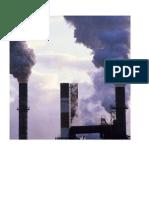 10 Causas de Un Problema Ambiental