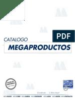 Catalogo de ProductosMEGALOSA