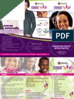 20120901 Student Volunteer Programme Brochure