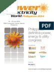 Power Philippines 2014