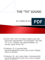 the th pronunciation