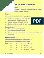 1201 Probabilidades CLASE2012
