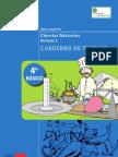 Cuaderno de trabajo ciencias naturales 4° básico diarioeducacion