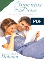 221738217 Momentos Com Deus James Dobson e Shirley Dobson PDF