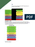 Modelos OSI y TCP