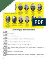Estudo Cronologia Dos Pioneiros
