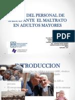 Presentacion Ps Ante Maltrato