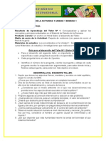 SALUD OCUPACIONAL DESARROLLO GUIA 1