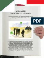 VN2873_pliego - Adviento 2013
