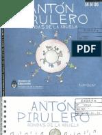 Antón Pirulero- Rondas de La Abuela