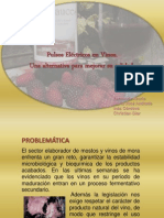 Pulsos Eléctricos en Vinos Jose (Copia en Conflicto de María José Andrade Albán 2014-05-16)