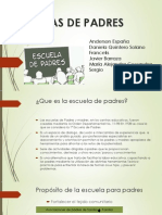 Escuelas de Padres (1)