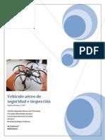 Vehiculo Aereo de Seguridad e Inspeccion