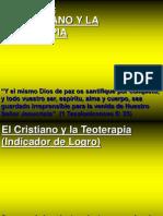 Lección Nº 23, El Cristiano y La TeoterapiaOTRA