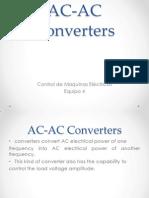 Eq4 Conver Ac-Ac