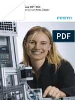 Catalogo Festo Didactic 2009