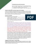 Ponencia, recomendaciones.doc
