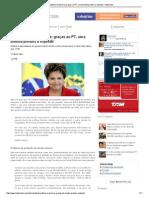 Dívida Pública Brasileira_ Graças Ao PT, Uma Bomba Prestes a Explodir _ Implicante