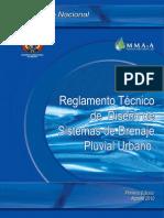 Reg Drenaje - Ago2010