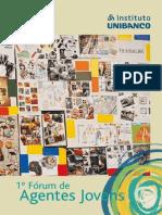 Revista Forum Agentes Jovens