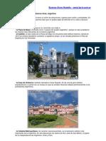 10 Cosas Para Hacer en Buenos Aires - Www.ba-h.Com.ar