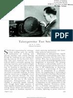 Bell Laboratories Record 1943 08