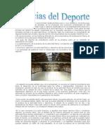 Las Ciencias de la Actividad Física y el Deporte.doc