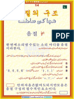 Learn Korean Through Urdu