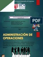 La Administracion 2