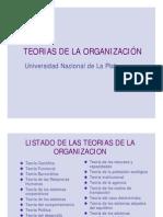 PDF Evolucion de Las Teorias de Administracion