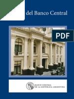 Acerca del BCRA (Banco Central de la Rep. Arg)